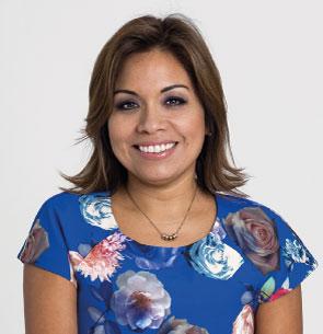 Catherine Pacheco