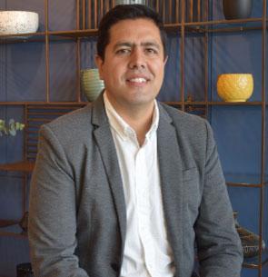 Oscar Montezuma