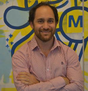 Rodolfo Cristophersen
